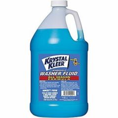 Krystal Kleer Windshield Washer Fluid 111205