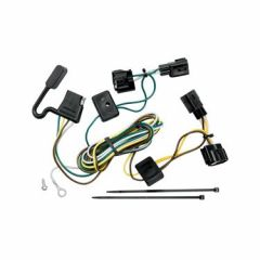 Tekonsha Trailer Wiring Connector 118409