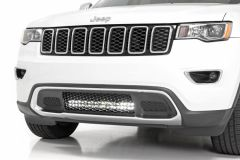 Rough Country 20IN LED Bumper Kit for 11-20 Jeep Grand Cherokee WK2 7077-