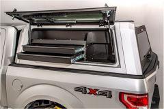 RSI SmartCap Evo Series Left Side Drawer-Bin SA050613
