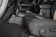 JCR Offroad Center Console MOLLE Panel for 18+ Jeep Wrangler JL & Gladiator JT JLCCMP-PC