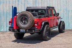 JCR Offroad Universal Tire Mount UNI-TM-J-PC