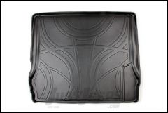 Rough Country Heavy Duty Fitted Cargo Area Liner For 2011-14 Jeep Wrangler JK Unlimited 4 Door Models M-6114