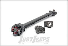 "Rough Country CV Drive Shaft Rear For 2007-11 Jeep Wrangler JK Unlimited 4 Door (With 3½-6"" Lift) 5099.1"