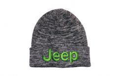 Jeep Winter Toque Green