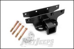 Rough Country Receiver Hitch For 2007-18 Jeep Wrangler JK 2 Door & Unlimited 4 Door 1051