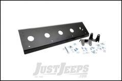 Rough Country Front Sway-bar Skid Plate For 2007-18 Jeep Wrangler JK 2 Door & Unlimited 4 Door Models 776