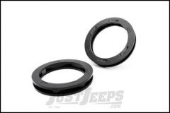 """Rough Country ¾"""" Spring Spacers Front Leveling Kit For 1999-04 Jeep Grand Cherokee WJ Models 1060"""