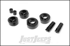 """Rough Country 1½"""" Suspension Lift Kit Without Shocks For 1997-06 Jeep Wrangler TJ & Jeep Wrangler TJ Unlimited 650"""