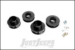 "Rough Country 2"" Spring Spacer Lift Kit For 1999-04 Jeep Grand Cherokee WJ 695"