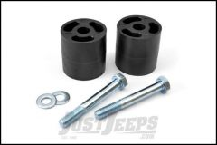 "Rough Country Rear Bump Stop Extension Kit For 1997-06 Jeep Wrangler TJ & TJ Unlimited (With 3-6"" Lift) 1093"