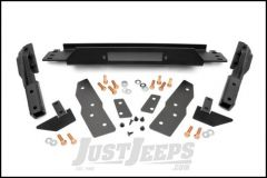 Rough Country Winch Mounting Plate For 1999-04 Jeep Grand Cherokee WJ 1064