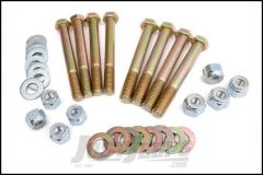 Rough Country Spring Eye Bolts For 1987-95 Jeep Wrangler YJ 1184