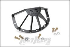 Rough Country Dana 30 High Pinion Front Differential Guard For 1987-95 Jeep Wrangler YJ & For 1984-99 Jeep Cherokee XJ 1032