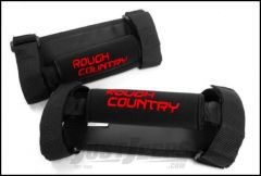 Rough Country Grab Handles For Jeep Roll Bars 1176