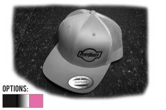 Just Jeeps 2018 Mesh Back Hat