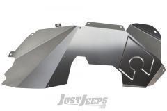 Artec Industries Front Inner Fenders For 2007-18 Jeep Wrangler JK 2 Door & Unlimited 4 Door Models JK2107