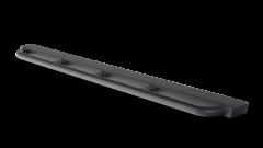Body Armor 4X4 Rock Crawler Side Steps For 2018+ Jeep Wrangler JL 2 Door Models
