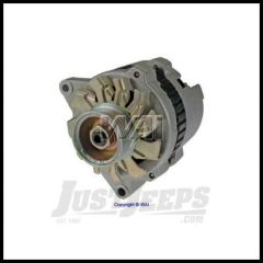 Omix-ADA Alternator 60 AMP For 1987-90 6 CYL 4.0L Jeep Cherokee XJ 17225.08