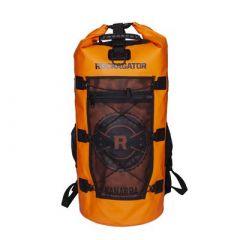 Rockagator Kanarra 90L Waterproof Backpack (Orange) - KNRA90ORG