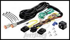 KC HiLiTES Add on Harness for Two Lights With 40Amp Relay 6316