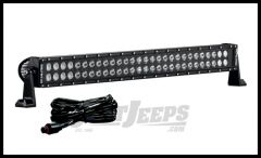 KC HiLiTES C30 LED Light Bar With Harness 336