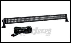 KC HiLiTES C50 LED Light Bar With Harness 338