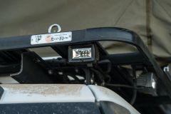 """KC HiLiTES 519 2"""" C-Series C2 LED Backup Area Flood Light System"""