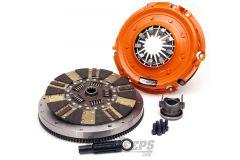 Centerforce Dual Friction Clutch & Flywheel Kit For 2012-18 Jeep Wrangler JK 2 Door & Unlimited 4 Door Models With 3.6L Engine KDF379176
