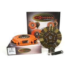 Centerforce Dual Friction Clutch Kit For 2007-11 Jeep Wrangler JK 2 Door & Unlimited 4 Door Models With 3.8L Engine KDF641481