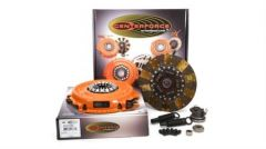 Centerforce Dual Friction Clutch Kit For 1994-2006 Various Jeep Models (See Details) With 4.0L Engine KDF939064