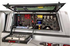 RSI SmartCap Truck Cap Kitchen SA080614