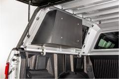 RSI SmartCap EVO Series Left Side Half-Bin SA070613