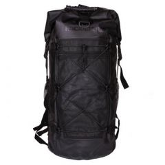 Rockagator Kanarra 90L Waterproof Backpack (Black) - KNRA90BK