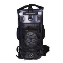 Rockagator Kodiak 40L Waterproof Backpack (Blue) - KDK40BLUE