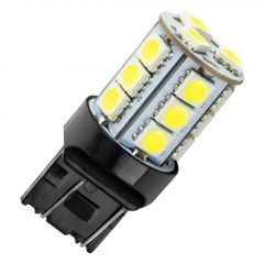 ORACLE 7443 LED SMD BULB AMBER (SINGLE) For 2018+ Jeep Gladiator JT & Wrangler JL Unlimited 4 Door Models 5011-005