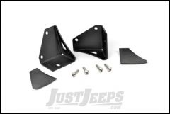 Rough Country Windshield Light Mount Brackets For 1987-95 Jeep Wrangler YJ 70510