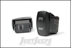 Rough Country LED Backlit Rocker Switch 709SW