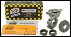 PowerTrax Locker DANA 27 Front For 66-71 Jeep Vehicles with 10 Spline Dana 27 Open Differential Axles 2115-LR