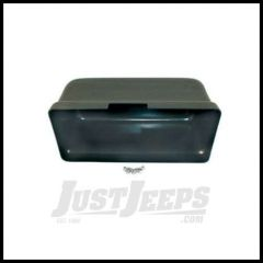 Omix-ADA Glove Box Plastic for 1955-71 Jeep CJ3B CJ5 CJ6 13316.02