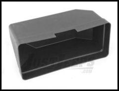 Omix-ADA Glove Box Plastic Insert for 1972-86 Jeep CJ Series 13316.01