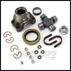 Omix-ADA AMC 20 Axle U-Bolt Design Yoke Kit With Spicer U-Joint For 1976-86 Jeep CJ 16580.26