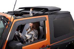 Rugged Ridge Voyager Soft Top for 07-18 Jeep Wrangler JK 2-Door 13860.35