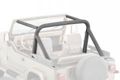 MasterTop Sport Bar Covers for 87-91 Jeep Wrangler YJ 12202115