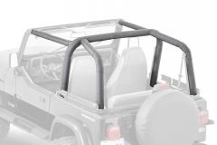 MasterTop Sport Bar Covers for 92-95 Jeep Wrangler YJ 12203115