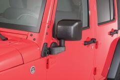 Mirage Unlimited Mirror Mover Kits for 07-18 Jeep Wrangler JK, JKU MU-