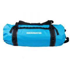 Rockagator Mammoth Series 90L Waterproof Duffle Bag (Blue) - MMTH90BLUE