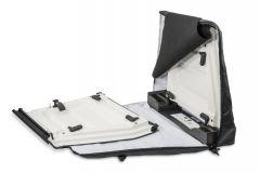 Mopar Freedom Panel Storage Bag for 18+ Jeep Wrangler JL, JU 68297726AD