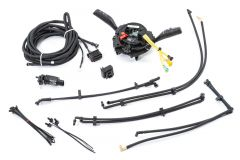 Mopar Hardtop Wiring Harness Conversion Kit for 18+ Jeep Wrangler JL 82215-