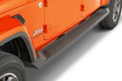 Mopar Side Steps for 20+ Jeep Gladiator JT 82215608